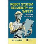 【预订】Robot System Reliability and Safety 9781498706445