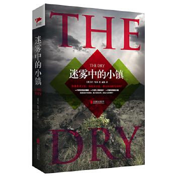 迷雾中的小镇(pdf+txt+epub+azw3+mobi电子书在线阅读下载)