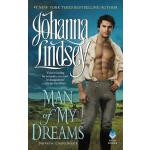 【预订】Man of My Dreams Sherring Cross Book 1
