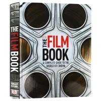 The Film Book 电影之书 英文原版