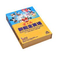 正版迪士尼英语启蒙教材DVD光盘 幼儿童早教新概念英语动画dvd碟