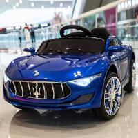 4轮婴儿童电动车四轮汽车遥控可坐小孩童车宝宝玩具车可坐人