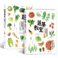 《蔬菜教室》(春夏+秋冬,共两册)[精选套装]