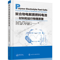 聚合物电解质燃料电池――材料和运行物理原理