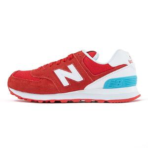 New Balance/NB  女子复古运动休闲慢跑鞋  WL574CNC