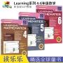 SAP Learning Mathematics 新加坡数学小学四五六年级练习册 学习系列 新亚出版社教辅 10-12岁 learning maths 建模教学 儿童英文原版图书