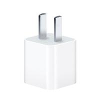 Apple苹果Apple USB 5W电源适配器 iphone手机 Ipad mini 原装充电器 MD814CH/A