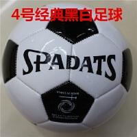 足球5号足球4号青少年3号儿童足球黑白足球