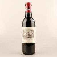 1998年 拉菲城堡红葡萄酒 375ML 1瓶