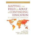 【预订】Mapping the Field of Adult and Continuing Education, Vo