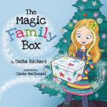 【预订】The Magic Family Box: A Crafty Holiday Tradition Full o