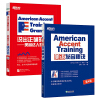 库克新东方American Accent Training美语发音秘诀(附MP3) 说出正确的口语标准美语发音的13个