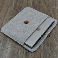微软平板电脑surface 3保护套 surface pro 3/4笔记本内胆包配件 +加电源
