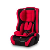 倍安杰 儿童安全座椅 9个月-12岁宝宝用车载简易前置护体汽车坐椅