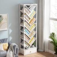 【特价】儿童书架简易宝宝书架培训班落地卡通收纳书柜书报架幼儿园绘本架