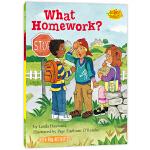 科学全知道:植物寻宝作业Science Solves It! : What Homework?