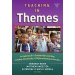 【预订】Teaching in Themes 9780807757000