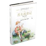 全球最经典的一百本少儿书-苦儿流浪记(精装)