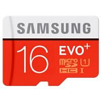 【包邮】三星(SAMSUNG)16GB UHS-1 原装手机内存卡TF卡存储卡行车闪存卡行车记录仪卡 16g tf卡