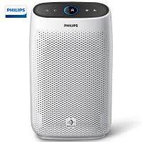 飞利浦(Philips) 空气净化器家用除甲醛雾霾PM2.5 1000系列款 AC1212/00