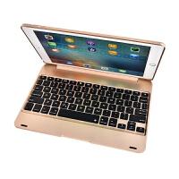 20190906073416662苹果ipad air2蓝牙键盘保护套 ipad6平板电脑皮套A1566外接键盘壳