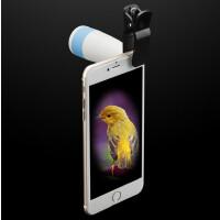 买一送二 所有手机通用12倍20倍高清远拍手机望远镜手机拍照镜头广角大视野望远镜可拍远距离