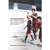 【预订】Youth Development in Football 9780415814997