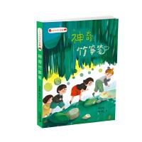 小王子的奇幻森林 2 神奇竹笋笔