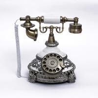 仿古电话机 欧式复古时尚创意电话家用办公座机163S