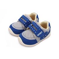 【119元任选2双】迪士尼Disney童鞋幼童鞋子特卖童鞋宝宝学步鞋(0-4岁可选)DH0133 HS0800 HS0