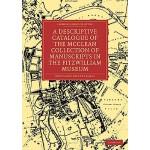 【预订】A Descriptive Catalogue of the McClean Collection of Ma
