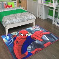 【支持礼品卡】超柔短毛绒3D高清印花地毯 出口美国儿童环保地垫床边脚垫大尺寸爬行地毯(75*115cm)