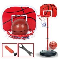 维莱 150CM高篮球架户外室内运动铁杆篮球架 可升降篮球架儿童玩具