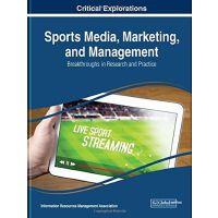 【预订】Sports Media, Marketing, and Management 9781522554752