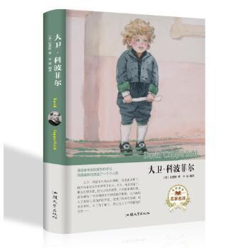 大卫·科波菲尔 正版 小学生版初中版全译本精装青少年版原著世界经典名著畅销小说中文书籍外国文学畅销小说 世界名著畅销书