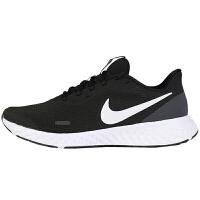 NIKE耐克男鞋REVOLUTION 5运动鞋休闲耐磨跑步鞋BQ3204-002