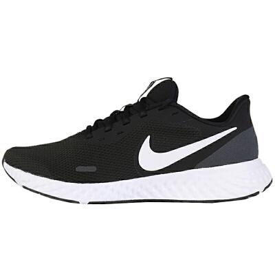 NIKE耐克男鞋REVOLUTION 5运动鞋休闲耐磨跑步鞋BQ3204-002 REVOLUTION 5运动鞋休闲耐磨跑步鞋