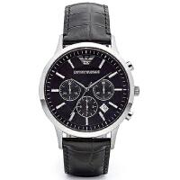 阿玛尼ARMANI-时尚男士手表系列 AR2447 石英男士手表【好礼万表 礼品卡可购】