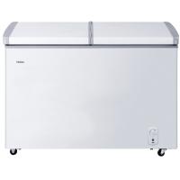 Haier/海尔 221升 卧式冷柜 单箱变温柜 冷藏冷冻可转换 节能压缩机BC/BD-221SEA