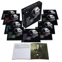 现货 [中图音像][进口CD]法齐尔・赛伊演奏的贝多芬钢琴奏鸣曲全集 Complete Piano Sonatas 9C
