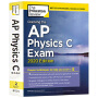 2020年新版AP物理学 英文原版 CRACK AP PHYSICS C 2020