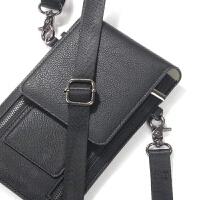 6.5寸小米Max2大屏手机包 斜挎零钱包挂脖袋子迷你单肩小包女