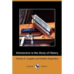 【预订】Introduction to the Study of History (Dodo Press)
