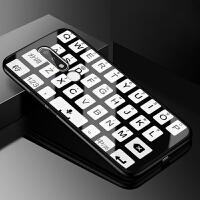 诺基亚x5手机壳全包TA-1109S防摔保护套玻璃个性创意软硅胶潮牌男女款