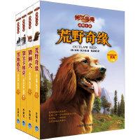 传世今典动物小说第二辑(套装共4册)