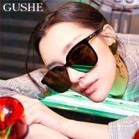 偏光太阳镜男女同款眼镜韩版潮防紫外线网红墨镜
