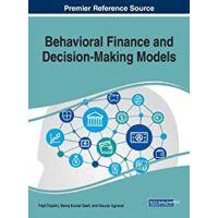 【预订】Behavioral Finance and Decision-Making Models 9781522594