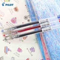 日本进口百乐PILOT G-1水笔�ㄠ�笔 BL-G1-5 中性笔办公学生0.5mm