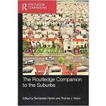【预订】The Routledge Companion to the Suburbs 9781138290235