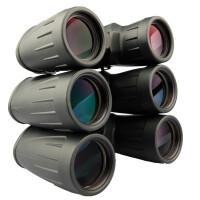博冠猛禽10x50带分划线望远镜 可测距 微光夜视望远镜 防霉防水高抗震军用望远镜